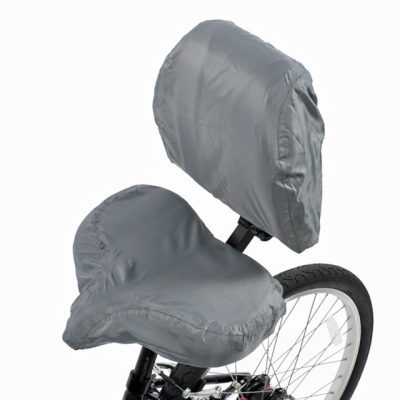 Day 6 Seat Backrest Cover