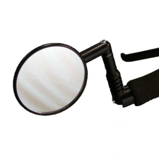 Day 6 Mirrycle Rear View Mirror